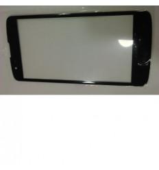 Lg K8 K350N cristal para el tactil negro original