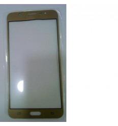 Samsung Galaxy J7 (2016) J710FN cristal tactil dorado