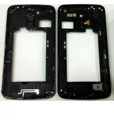 LG K10 K420N K430DS K430DSF original black back cover