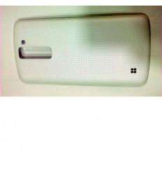 Lg K8 K350N tapa bateria blanco