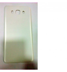 Samsung Galaxy J7 (2016) J710FN tapa bateria blanco