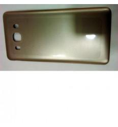 Samsung Galaxy J5 (2016) J510F J510N tapa bateria dorado