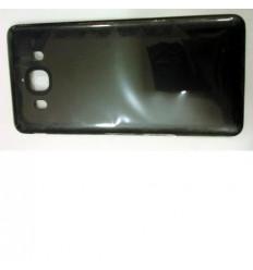 Samsung Galaxy J5 (2016) J510F J510N tapa bateria negro