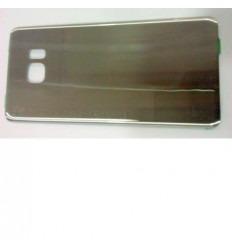 Samsung Galaxy Note 7 SM-N930F tapa bateria plata