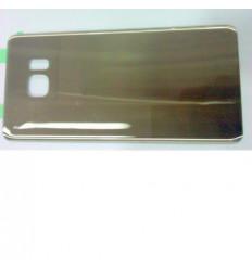 Samsung Galaxy Note 7 SM-N930F tapa bateria dorado