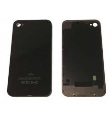 iPhone 4 cristal trasero negro