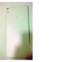 Sony Xperia XA F3111 F3113 F3115 tapa bateria blanco