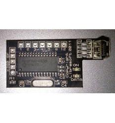 X360 Spiflasher lector programador de nand