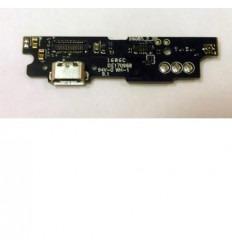 Meizu Meilan Note3 Note 3 flex conector de carga micro usb +