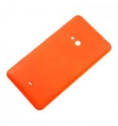 Nokia Lumia 625 orange battery cover