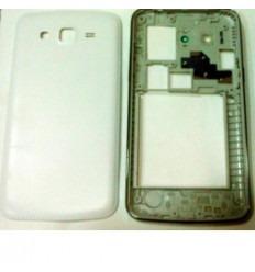 Samsung G7102 Galaxy Grand 2 carcasa trasera + tapa bateria
