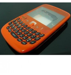 Blackberry 8520 Orange shell