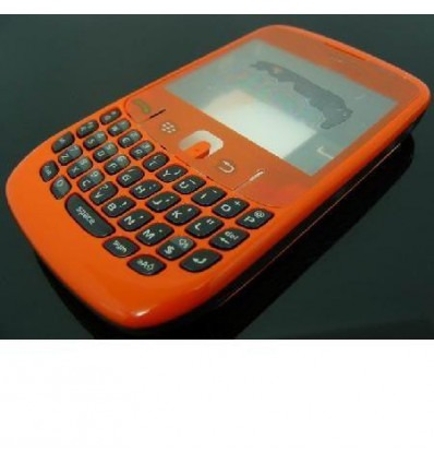 Blackberry 8520 Orange shell