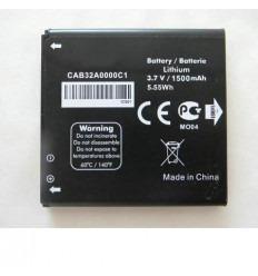 Batería Original Alcatel CAB32A0000C1 OT-991 OT-916 OT-992D