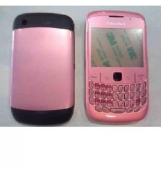 Blackberry 8520 Pink shell