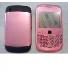 Carcasa Blackberry 8520 Rosa