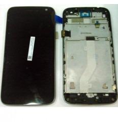 Motorola Moto G4 Play xt1602 4G pantalla lcd + tactil negro