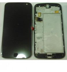 Motorola Moto G4 xt1622 lcd + tactil negro +marco original