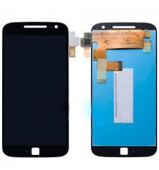 Motorola Moto G4 plus xt1642 pantalla lcd + tactil negro ori
