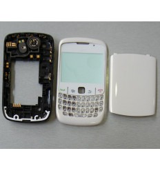Blackberry 8520 White shell