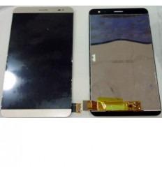Huawei Mediapad x2 Gem702l pantalla lcd + tactil dorado orig