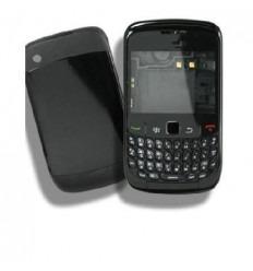 Carcasa Blackberry 8520 Negra