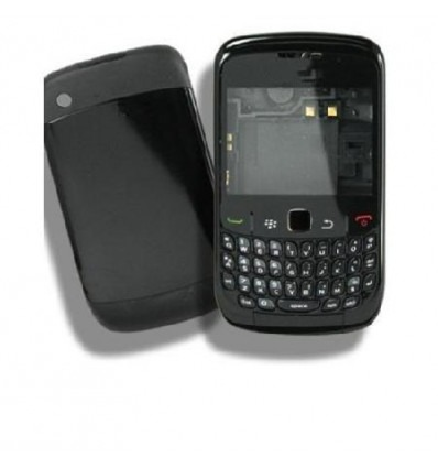 Blackberry 8520 Black shell