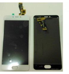 Meizu Meilan 3S m3s pantalla lcd + tactil blanco original
