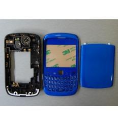 Carcasa Blackberry 8520 Azul marino