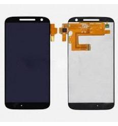 Motorola Moto G4 xt1622 original display lcd with black touc