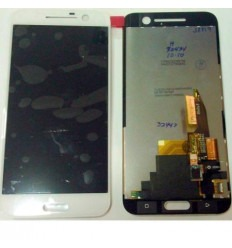 Htc One M10 original display lcd with white touch screen