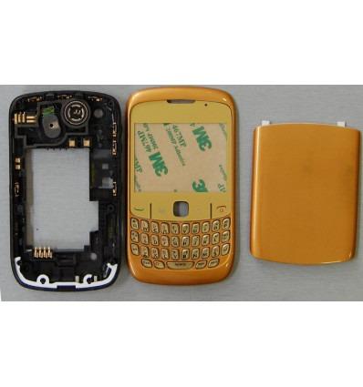 Blackberry 8520 Gold shell