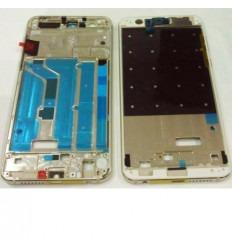 Huawei Honor 8 carcasa frontal blanco original