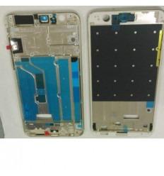 Huawei Honor 8 carcasa frontal dorado original
