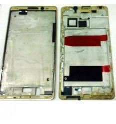 Huawei Mate 8 carcasa frontal dorado original