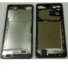 Sony Xperia X Performance F8131 F8132 carcasa frontal negro