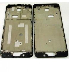 Meizu Meilan Note 3 carcasa frontal negro original