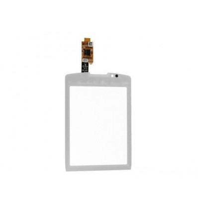 Blackberry 9800 white touchscreen