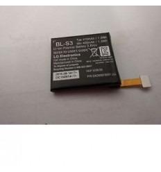 Bateria Original BL-S3 LG G Watch R