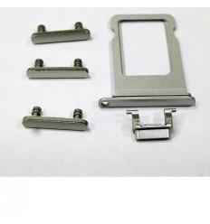 iPhone 7 plus set 5pcs pequeñas partes