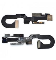 iPhone 7 flex camara frontal + microfono + sensor de luz ori