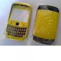 Blackberry 8520 yellow