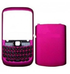 Carcasa Blackberry 8520 Lila