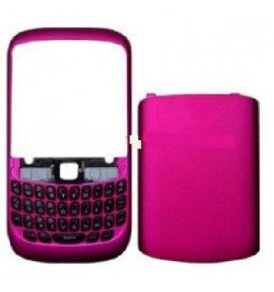 Blackberry 8520 Purple shell