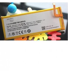 Bateria Original ZTE Nubia Z9 mini NX511J Li3829T44P6hA74140