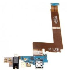 LG Flex D950 D955 D958 D959 F340 LS995 flex conector de carg