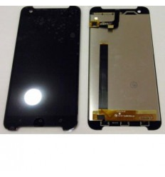 Htc One X9 original display lcd with black touch screen