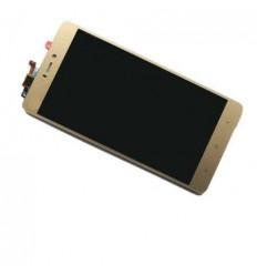 Xiaomi Mi4S Mi 4S pantalla lcd + tactil dorado original