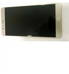 Huawei Ascend P9 plus original display lcd with gold touch s