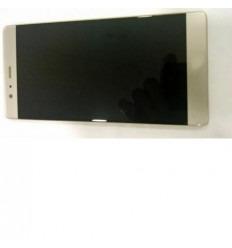 Huawei Ascend P9 plus pantalla lcd + tactil dorado original